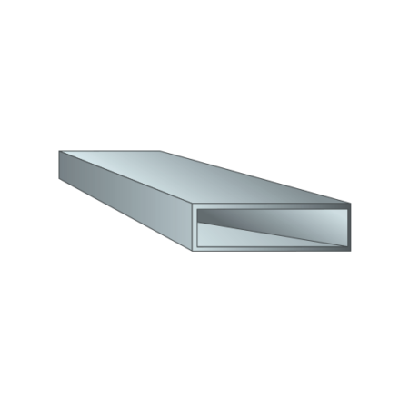 Stainless Steel Rectangle Tube