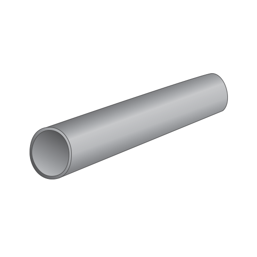 Aluminum Pipe  sc 1 st  West Metal Sales & Aluminum 6061 Sch. 40 Pipe u2013 West Metal Sales
