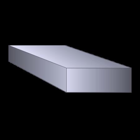 Steel Rectangle Bar
