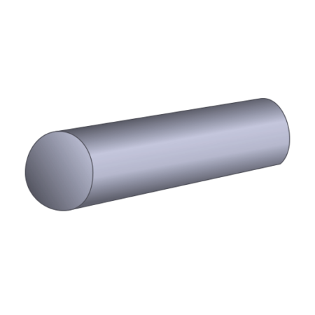 Steel Round Bar
