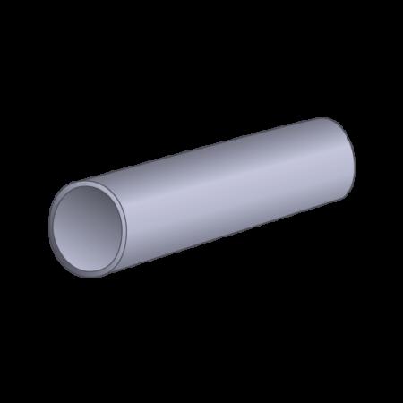 Steel Round Tube