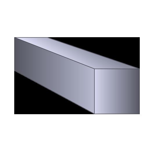Steel Square Bar