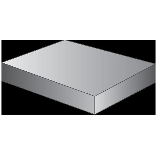 Aluminum Plate Metal
