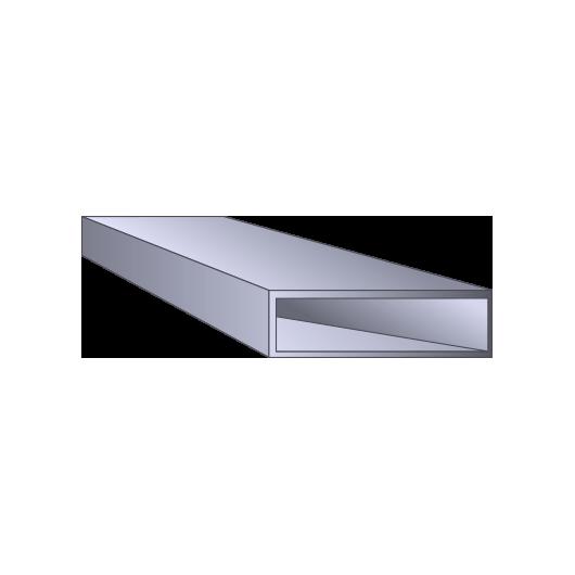 Steel Rectangle Tube